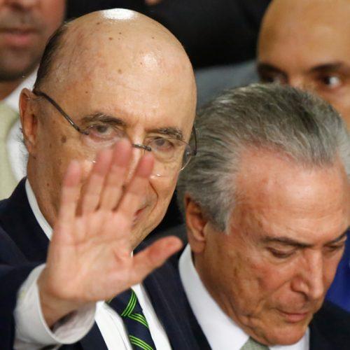 """""""Brasil está crescendo, e a recessão já terminou"""", diz Meirelles"""