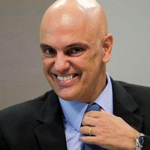 Moraes é aprovado pelo Senado e será novo ministro do STF