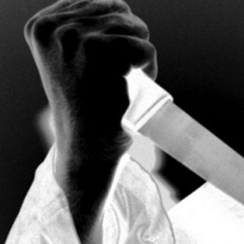 Conquista: Mulher é detida após esfaquear marido durante briga