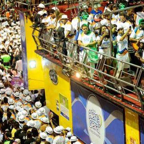 Noite do Samba será de homenagens e novidades no Circuito Osmar