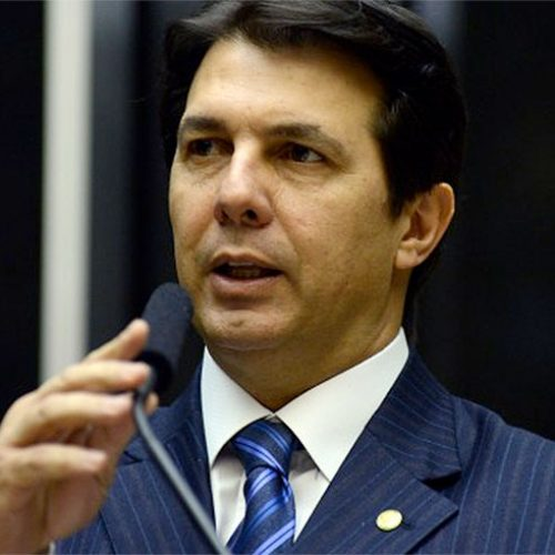 PGR pede ao STF que arquive inquérito contra deputado Arthur Maia