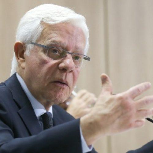 PSOL recorre ao STF para derrubar nomeação de Moreira Franco
