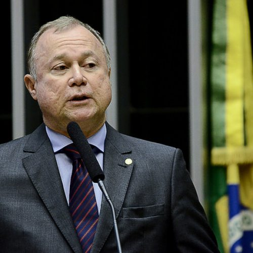 Paulo Azi é eleito presidente da Comissão de Turismo da Câmara