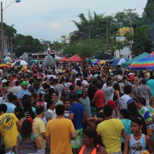 Programação do Carnaval nos Bairros começa neste sábado