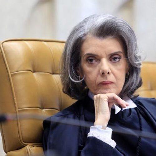 Cármen Lúcia mantém andamento de denúncia contra Temer na CCJ