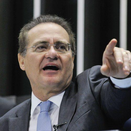Renan: nenhum homem público deve se colocar acima da investigação