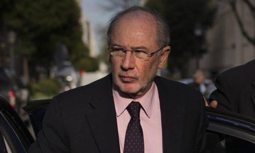 Ex-chefe do FMI é preso na Espanha por mau uso de cartão corporativo