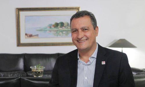 Rui garante recuperação de 200km de estradas na região sisaleira