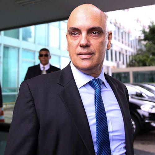 Site do Senado já recebeu mais de 900 perguntas para sabatina de Moraes