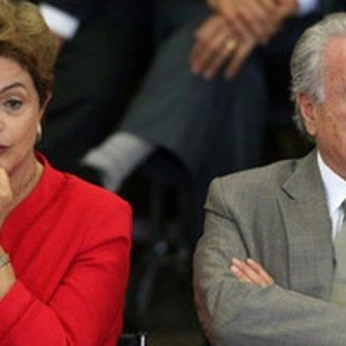 Acompanhe ao vivo o julgamento do TSE da chapa Dilma-Temer
