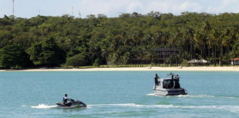 Temer e família vão descansar em praia na Bahia durante o carnaval