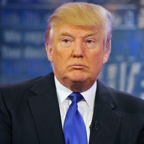 Trump diz que solução de dois Estados não é a única para palestinos e israelense