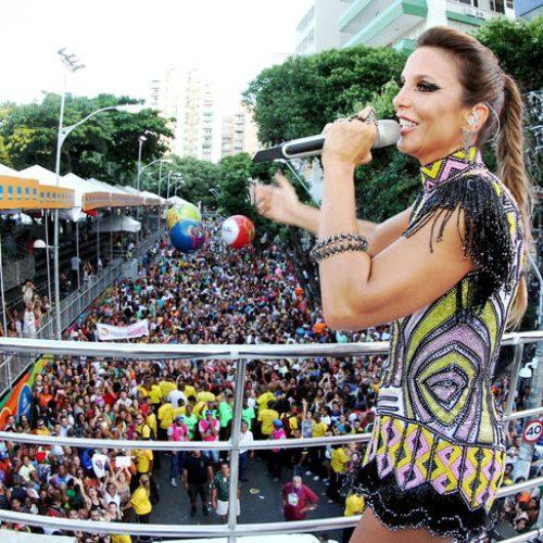 Trios sem cordas é a tendência do Carnaval, afirma Diogo Medrado