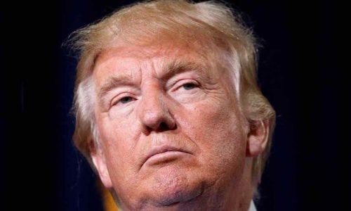 Reprovação do governo Trump chega a 57%