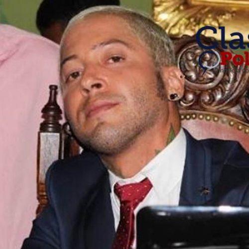 Câmara de Salvador: Kannário bateu asas e não cantou