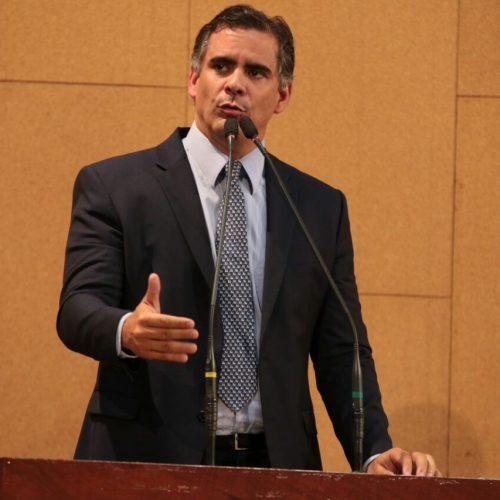 Leur Lomanto Jr. propõe dispensa de formalidades para aprovar projeto do Fundo Penitenciário