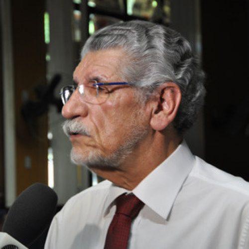 Conquista: Herzem acredita que racionamento de água acaba em 6 meses
