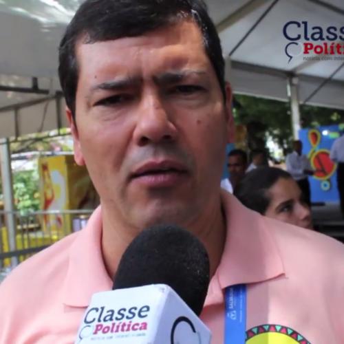 Cláudio Tinoco comemora 94% de ocupação hoteleira no carnaval de Salvador