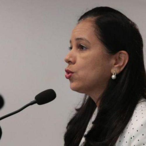 Advogada-geral nega que vá solicitar fim de sigilo da lista de Janot ao STF