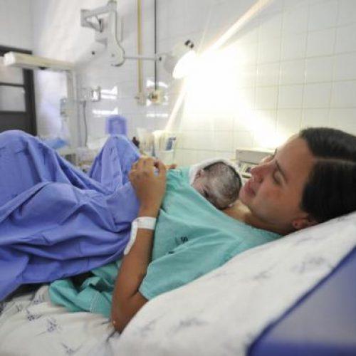 Agência Nacional de Saúde anuncia segunda fase do projeto Parto Adequado