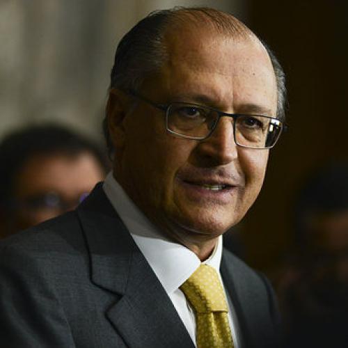 Alckmin nega acusações que envolvem delações da Odebrecht