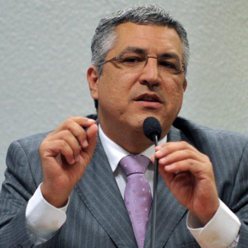 Alexandre Padilha diz que está à disposição para presidir o PT