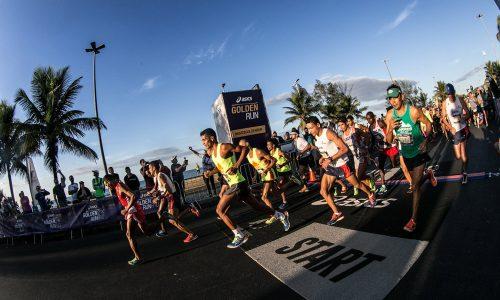 Salvador vai sediar primeira etapa da corrida internacional Asics Golden Run