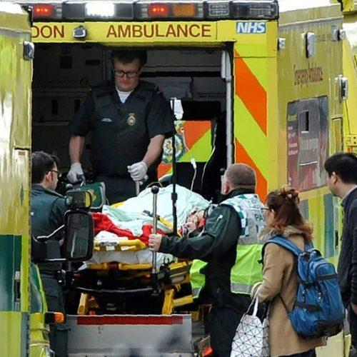 Atentado em Londres deixa quatro mortos; suposto autor é abatido