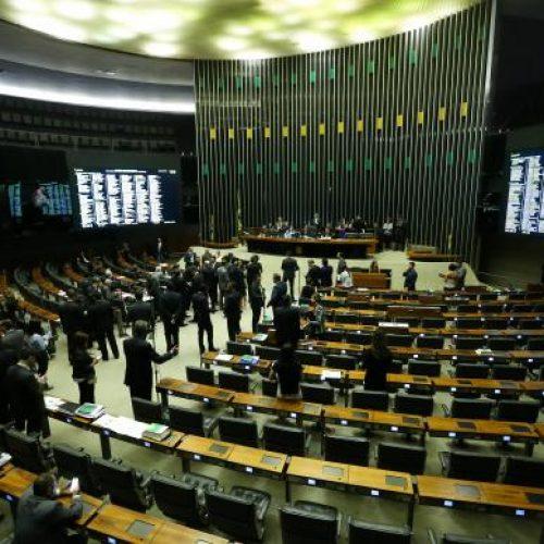 Relator diz que recuperação fiscal dos Estados será votada amanhã na Câmara