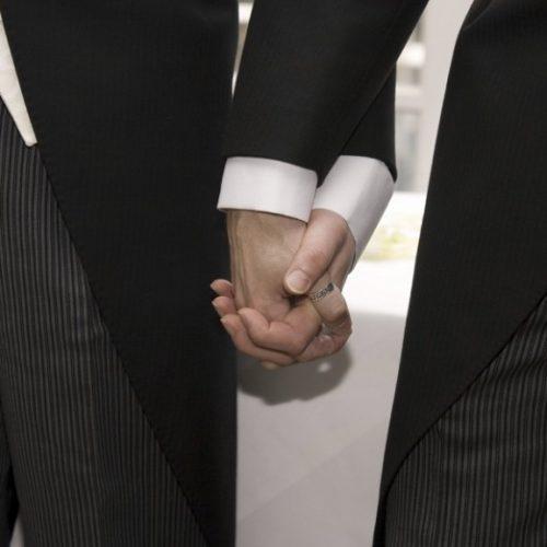 CCJ do Senado aprova união estável entre pessoas do mesmo sexo
