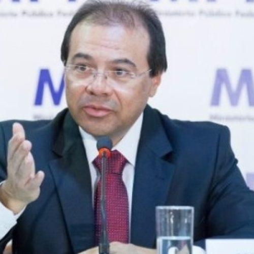 'Caixa 2 é crime grave', diz vice-procurador-geral eleitoral