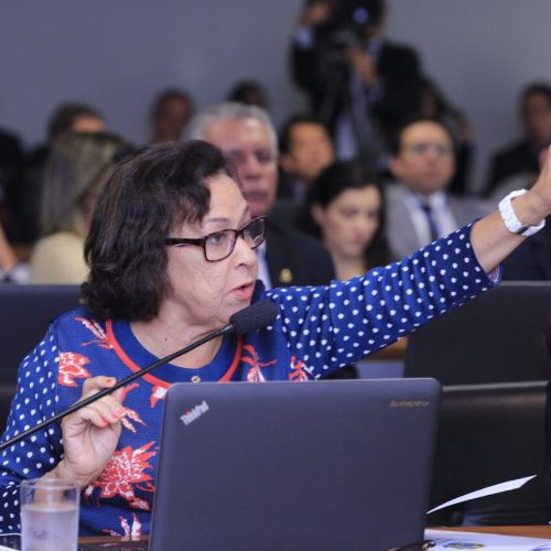 Comissão do Senado aprova empréstimo de US$ 52,5 milhões para Salvador