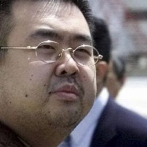 Corpo do meio-irmão de Kim Jong-Un é repatriado à Coreia do Norte