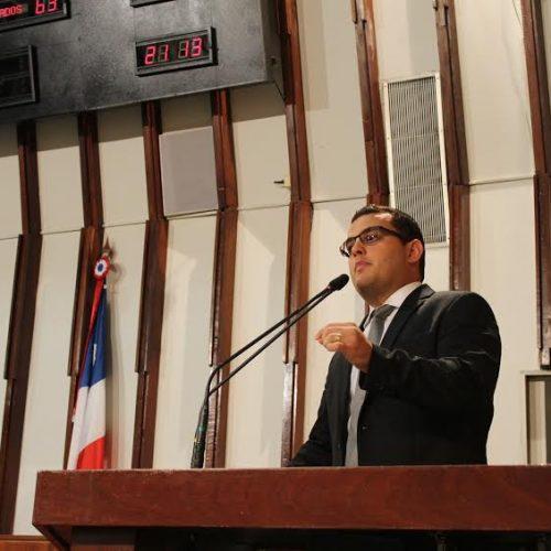 Deputado pede visita de Dilma e Lula ao metrô de Salvador