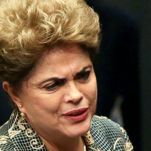 """Dilma: """"Vou provar minha inocência mesmo sem saber do que sou acusada"""""""