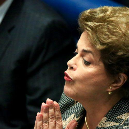 Dilma Rousseff pede ao TSE anulação dos depoimentos da Odebrecht