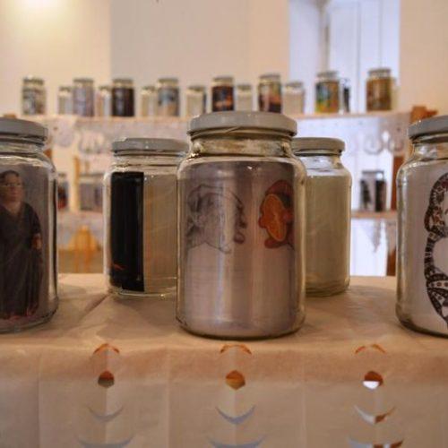 'Doce de Santo' apresenta obras de 365 artistas na Capela do MAM-BA
