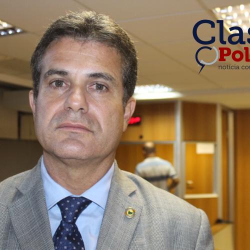 ALBA: Deputado fala sobre crise hídrica na Bahia; assista