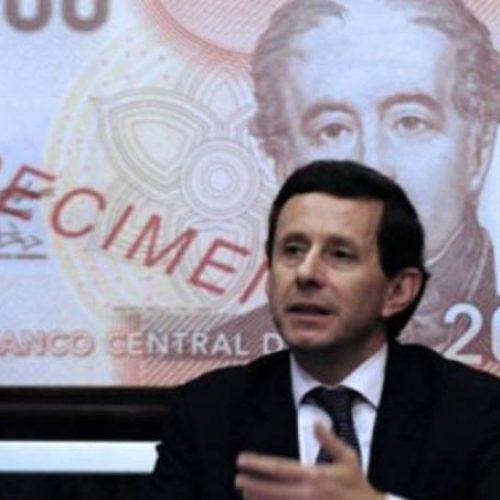 Economia chilena cresce 1,7% em janeiro