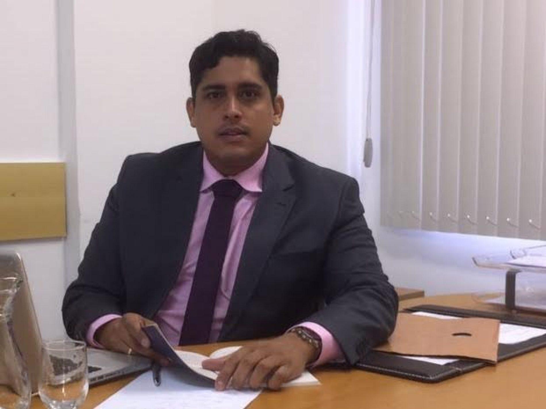 Salvador: Sidninho acompanha julgamento da Adin do IPTU