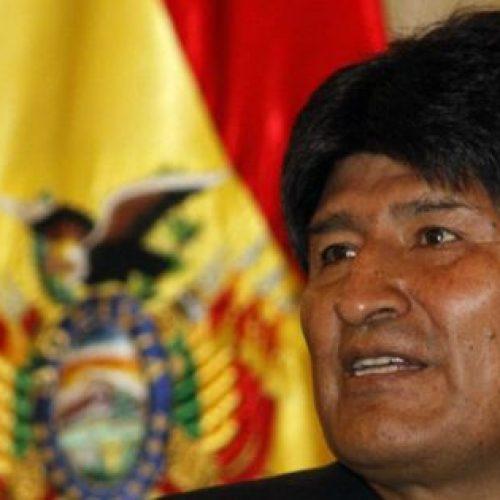 Morales conta problemas de saúde, com dor 'insuportável'