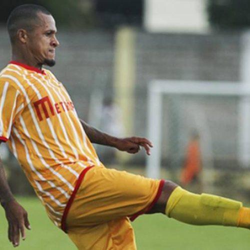 Ex-PSG, jogador é preso pela PF pouco antes de entrar em campo