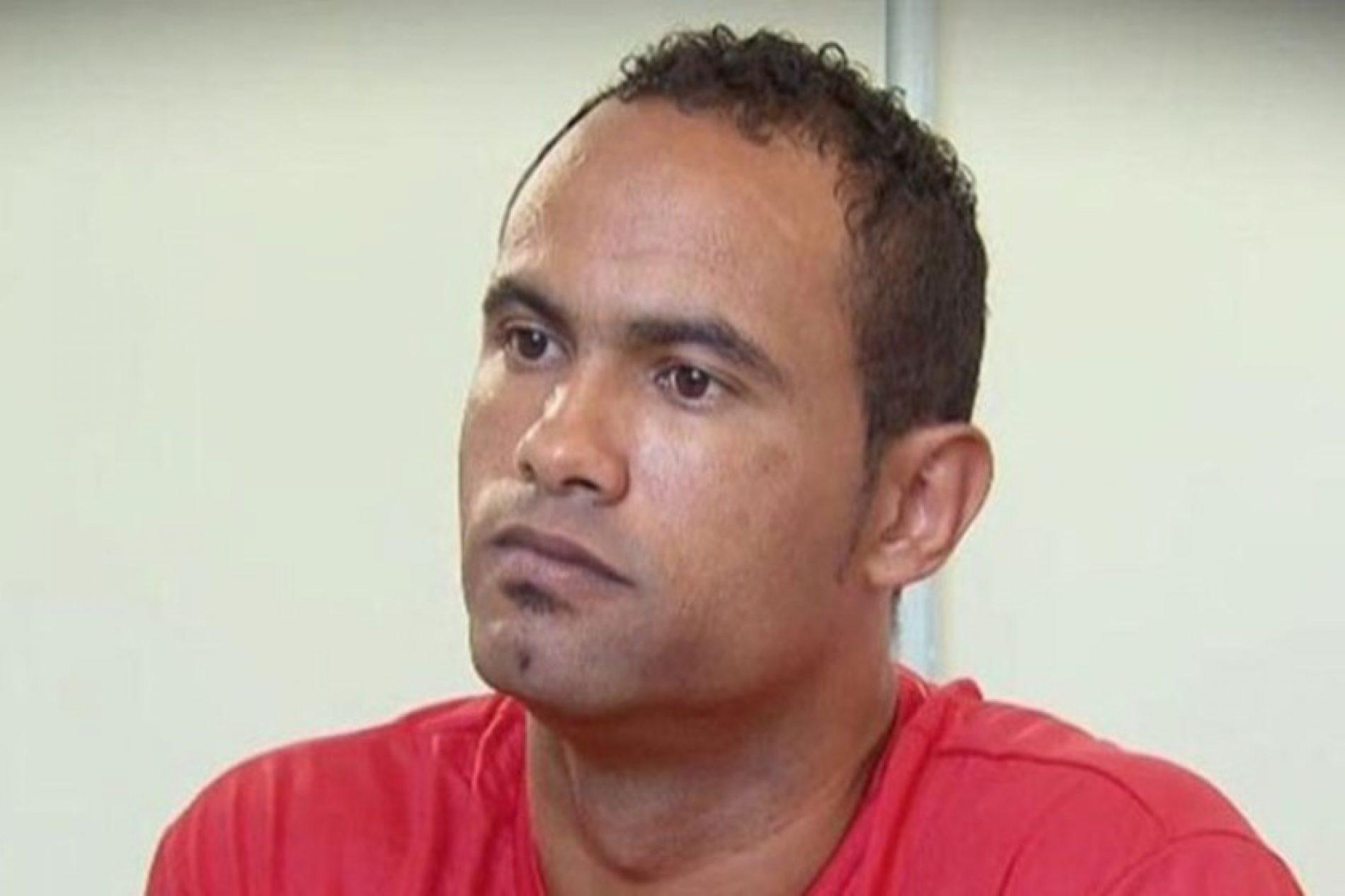 Ex-goleiro Bruno quer reduzir pensão de filho que teve com Eliza