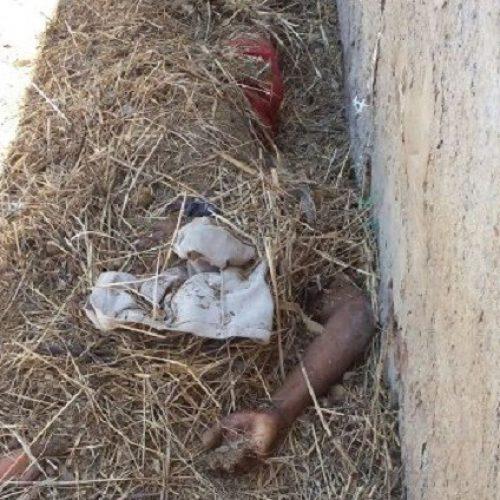 Jequié: Homem de 32 anos é morto a pedradas e tem dedos decepados
