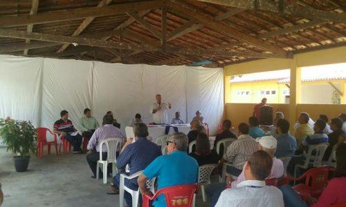 Importância da Biofábrica de Cacau para Bahia é discutida em Ilhéus
