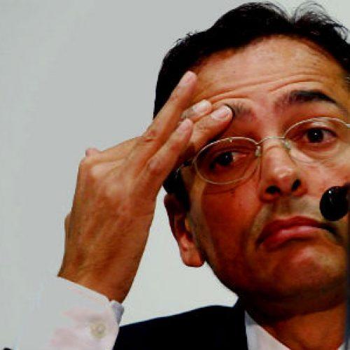 Juíza federal manda prender ex-delegado Protógenes Queiroz