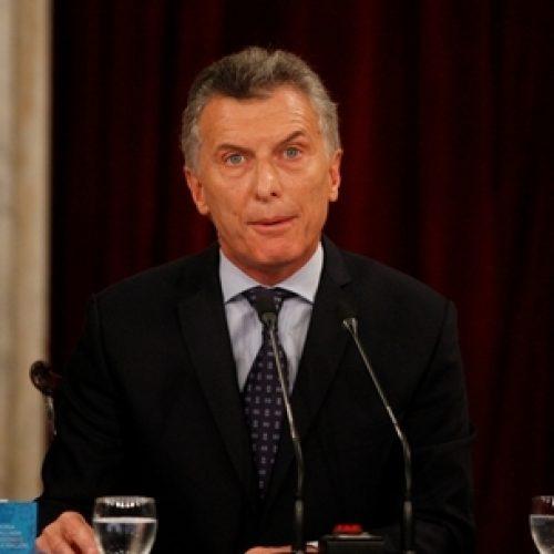 Justiça argentina vai investigar Macri por suspeita em concessão de rotas aéreas