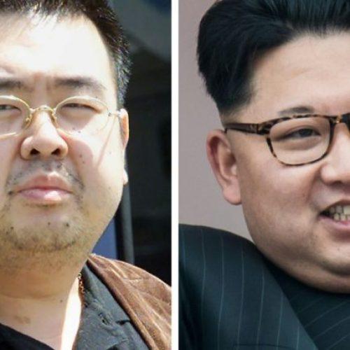 Malásia confirma identidade de Kim Jong-nam com o DNA de seu filho