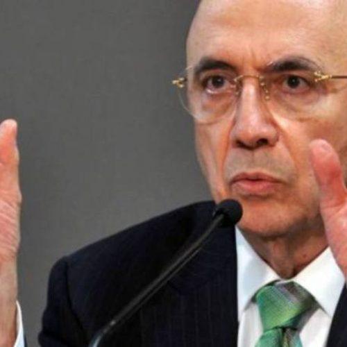 Meirelles: sou favorável à adesão do Brasil à OCDE