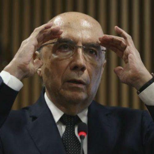 """Possível candidato ao Planalto em 2018, Meirelles vira alvo de """"fogo-amigo"""""""